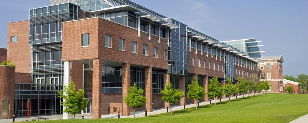 Lab-Building