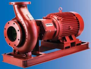 Armstrong pump 4030