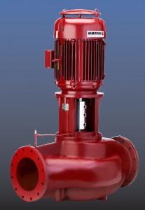 Armstrong pump 4300