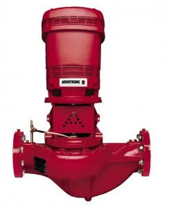 Armstrong pump 4360