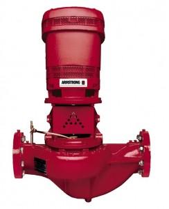 Armstrong pump 4360