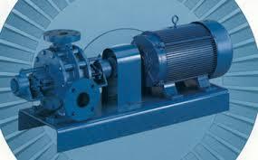 Aurora pump 110 & 120