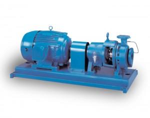 Aurora pump 150