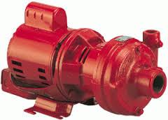 B&G Pump Series 1522