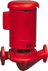 B&G – Bell & Gossett Series 90 In-Line Centrifugal Pump