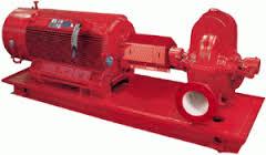 B&G Pump Series HSCS