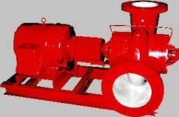 B&G Pump Series VSCS
