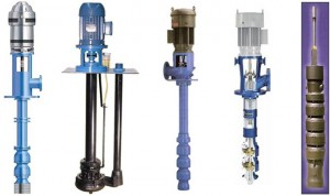 floway vertical turbine pump manual