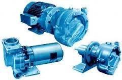 PACO Grundfos Lo NPSH Pumps