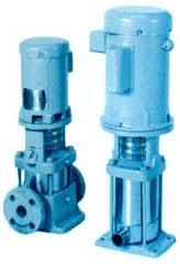PACO Grundfos Type VM Vertical Multi Stage Pumps