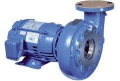 Peerless Series F End Suction Pump